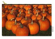 Pumpkin Strike Carry-all Pouch