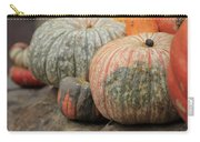 Pumpkins Galore V1 Carry-all Pouch