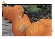 Pumpkins Galore V2 Carry-all Pouch