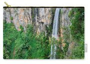 Purlingbrook Falls In Australia Carry-all Pouch
