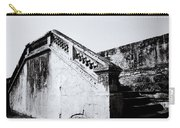 Purple Forbidden City Carry-all Pouch