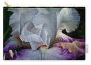 Purple Hues Carry-all Pouch