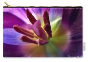 Purple Passions Carry-all Pouch