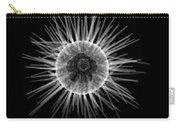 Purple Sea Urchin Carry-all Pouch