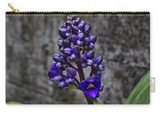 Purple Splendor Carry-all Pouch