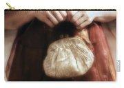 Purse Carry-all Pouch by Joana Kruse