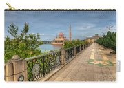 Putrajaya Lake Carry-all Pouch by Adrian Evans