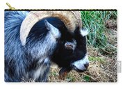 Pygmy Goat Carry-all Pouch