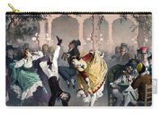 Quadrille At The Bal Bullier Carry-all Pouch