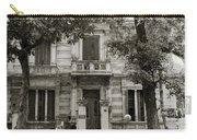 Quaint Hanoi Carry-all Pouch