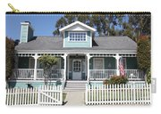 Quaint House Architecture - Benicia California - 5d18817 Carry-all Pouch