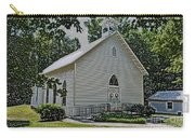 Quaker Church Pencil Carry-all Pouch