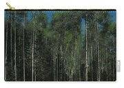 Quaking Aspens Carry-all Pouch