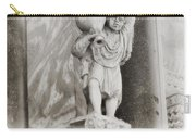 Quasimodo Carry-all Pouch