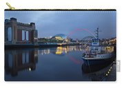 Quayside Landmarks Carry-all Pouch