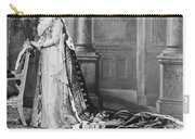Queen Alexandra, 1902 Carry-all Pouch by Omikron