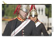 Queen Lifeguards London Carry-all Pouch
