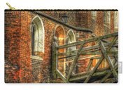 Queens' College And Mathematical Bridge Carry-all Pouch