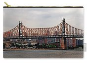 Queensboro Bridge Carry-all Pouch