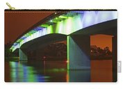 Queensway Bridge, California, Usa Carry-all Pouch