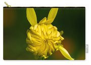 Rabbit Flower Carry-all Pouch