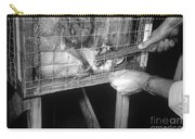 Rabid Fox, 1958 Carry-all Pouch