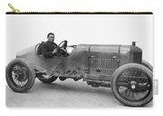 Race Car, 1914 Carry-all Pouch