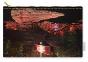 Radiator Racers - Cars Land - Disneyland Carry-all Pouch
