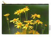 Ragwort Carry-all Pouch