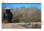 Railroad Signal Carry-all Pouch