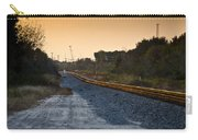 Railway Into Town Carry-all Pouch