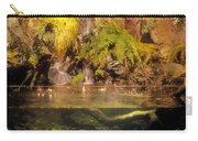 Rain Forest Pool Carry-all Pouch