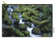 Rain Forest Stream Carry-all Pouch