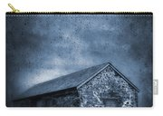 Rain Carry-all Pouch by Svetlana Sewell