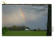 Rainbow After The Rain Carry-all Pouch