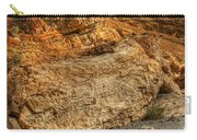 Rainbow Canyon 2 Death Valley Carry-all Pouch
