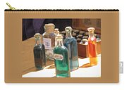 Rainbow Elixirs Carry-all Pouch