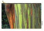 Rainbow Gum Tree Hawaii Carry-all Pouch