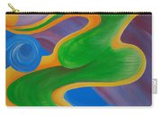 Rainbow Healing For Family Carry-all Pouch
