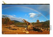 Rainbow Over Affric Carry-all Pouch