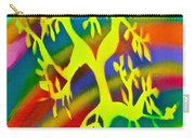 Rainbow Roots Carry-all Pouch