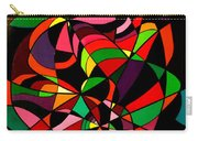 Rainbow Snake 1 Carry-all Pouch