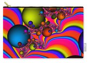 Rainbow Universe Carry-all Pouch