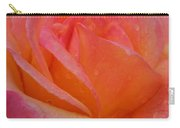 Raindrops On Roses Nine Carry-all Pouch