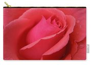 Raindrops On Roses Six Carry-all Pouch