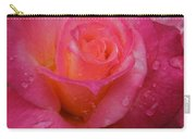 Raindrops On Roses Ten Carry-all Pouch