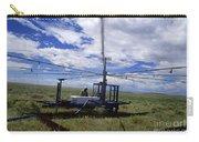 Rainfall Simulator Carry-all Pouch
