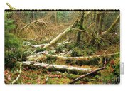 Rainforest Dusting Carry-all Pouch