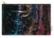 Rainforest Eden Carry-all Pouch