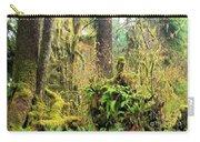 Rainforest Salad Bar Carry-all Pouch